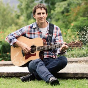 United Breaks Guitars - Dave Carroll @ Indian River Festival | Kensington | Prince Edward Island | Canada