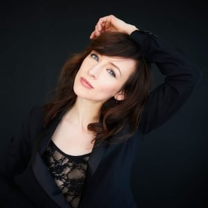Sarah Slean with Atlantic String Machine @ Indian River Festival | Kensington | Prince Edward Island | Canada