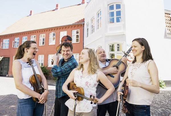 Scandinavian String Alliance