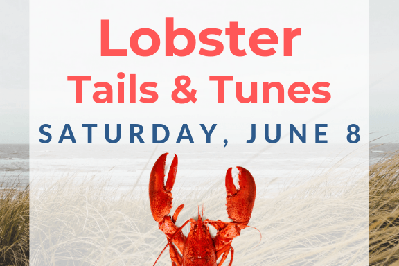 Lobster TailsnTunes @ Indian River Festival