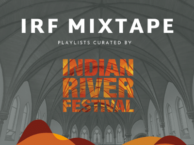 IRF MIXTAPES
