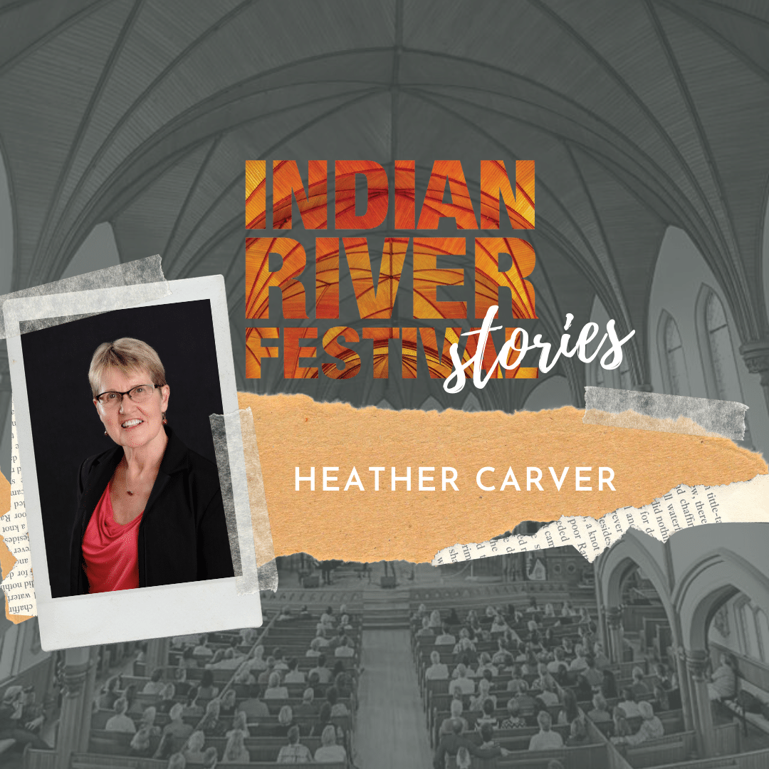 Heather Carver IRF stories