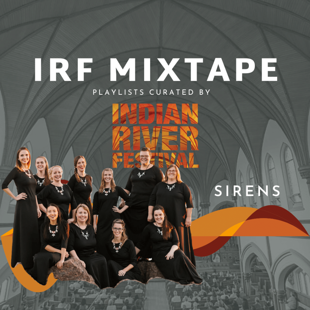 Sirens IRF mixtape web